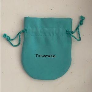 Tiffany & Co. Dust-bag